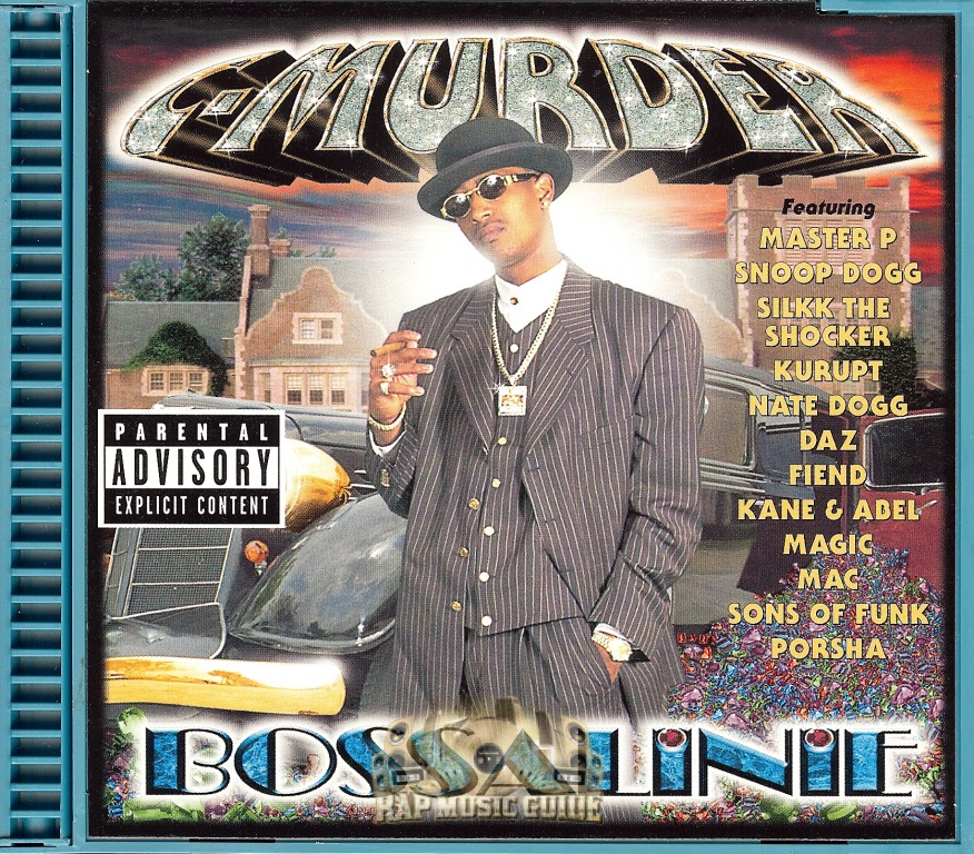 Master P: Is he secret godfather of modern hip-hop? | EW com