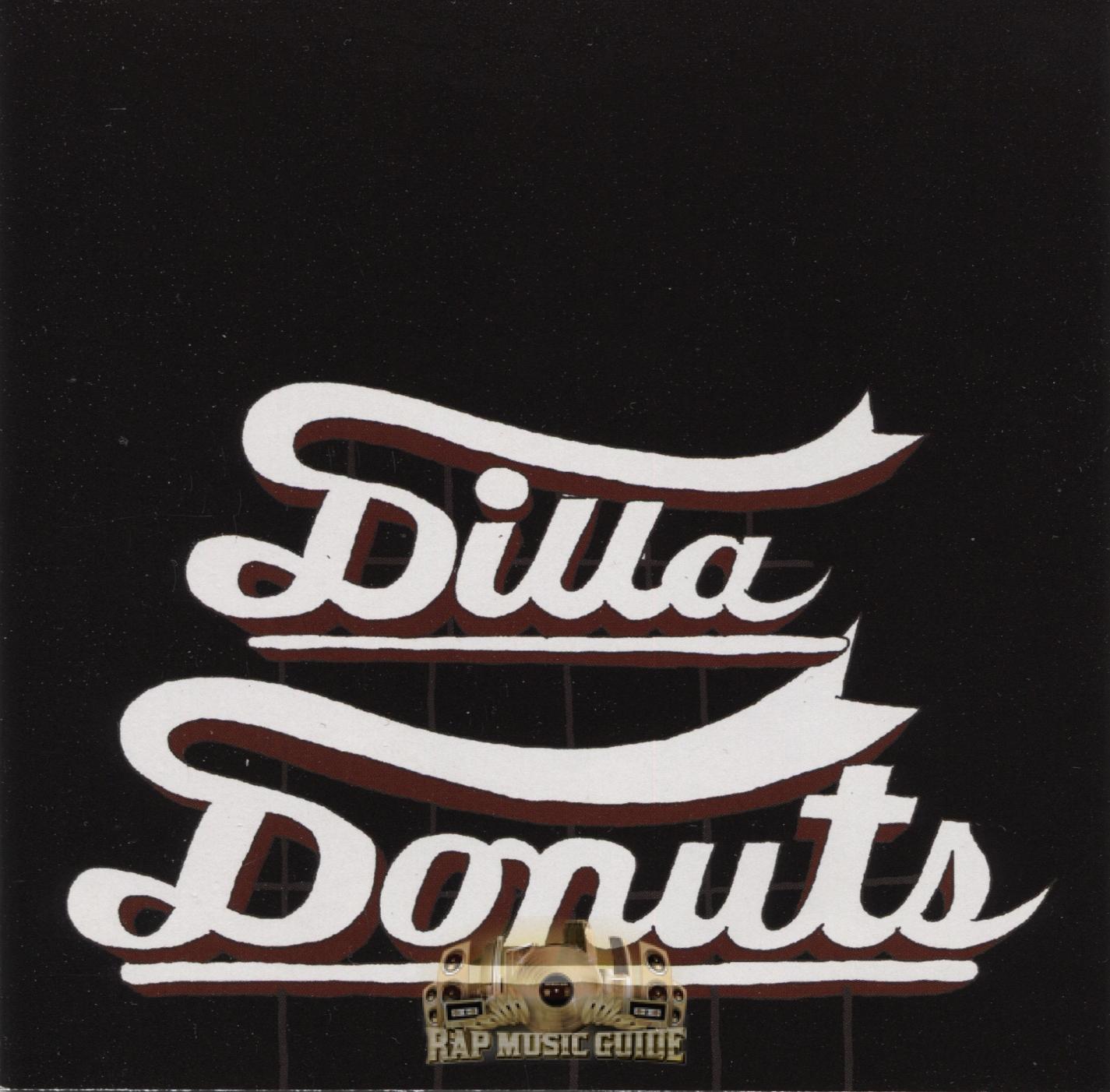 J dilla jay dee donuts download music