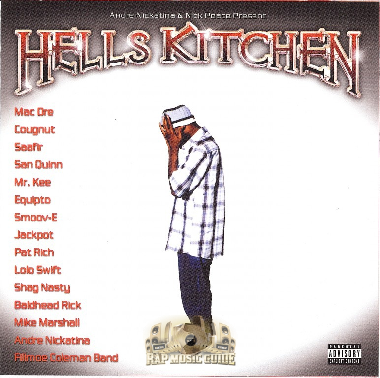 Nickatina Hells Kitchen