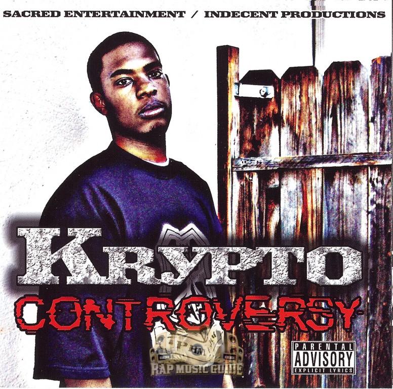 rap music controversy