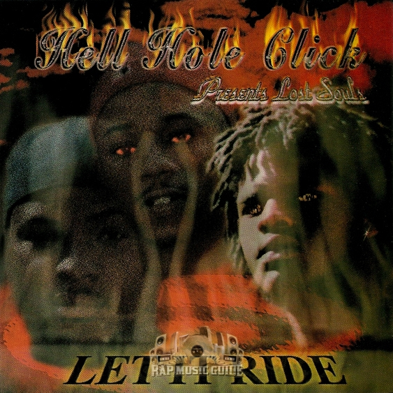 lost souls let it ride cd rap music guide rh rapmusicguide com Lost Piano Music Lost Piano Music
