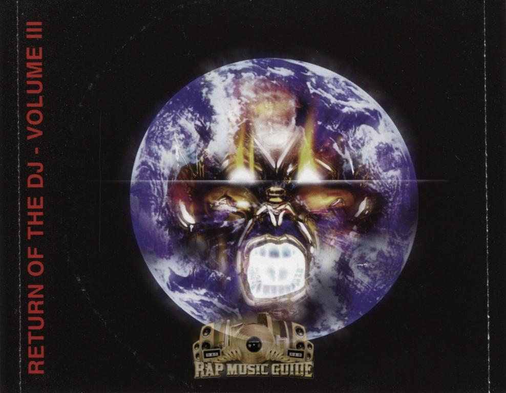 DJ Bombjack - The Brothers Grim EP
