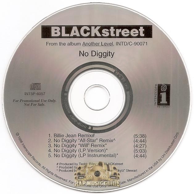 Blackstreet - No Diggity: The Very Best Of Blackstreet