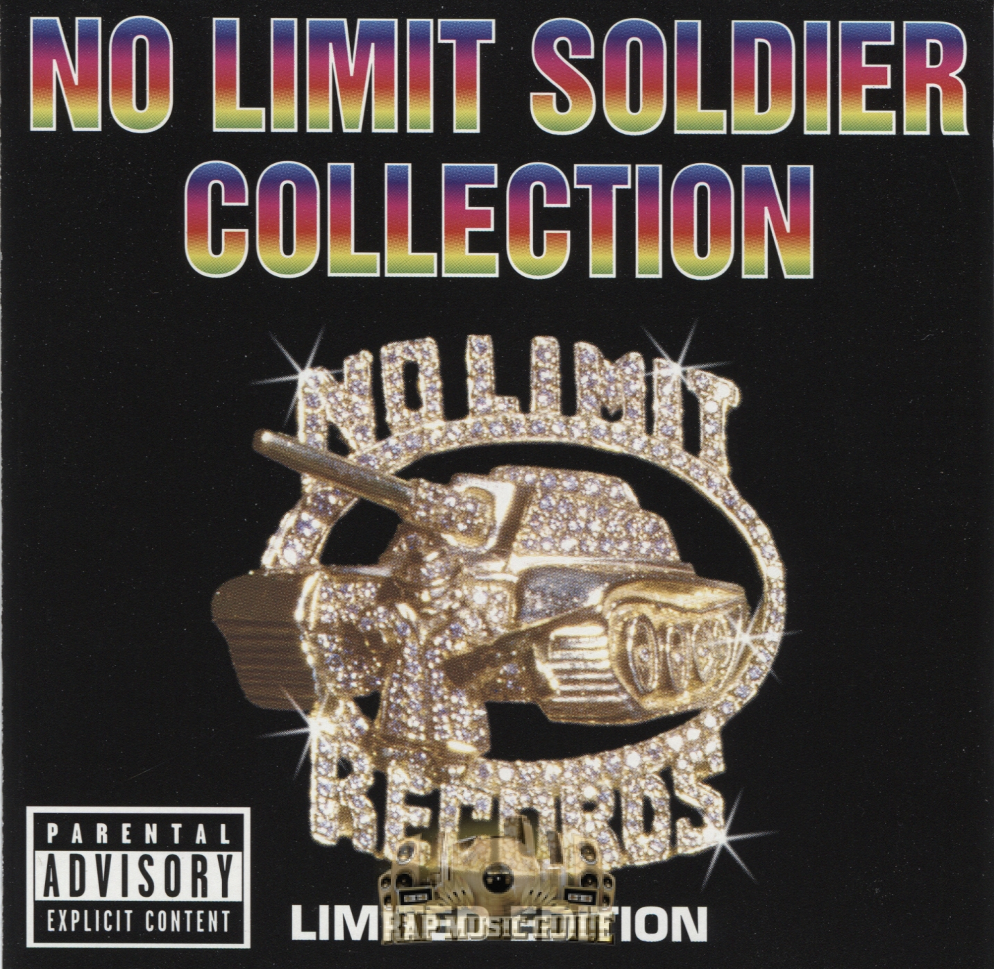 No Limit Soldier Collection - No Limit Soldier Collection ...