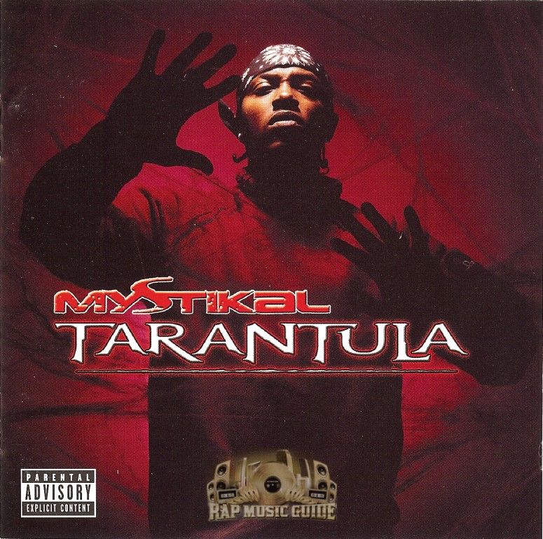 Mystikal New Album – Quotes of the Day
