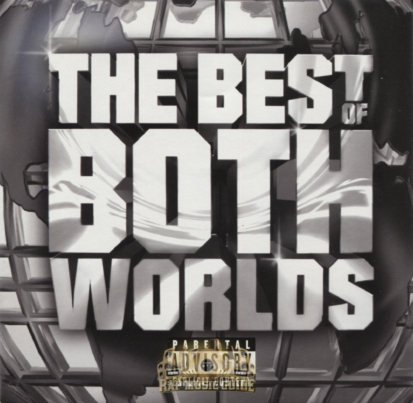 r kelly jay z the best of both worlds cd rap music guide r kelly jay z the best of both worlds
