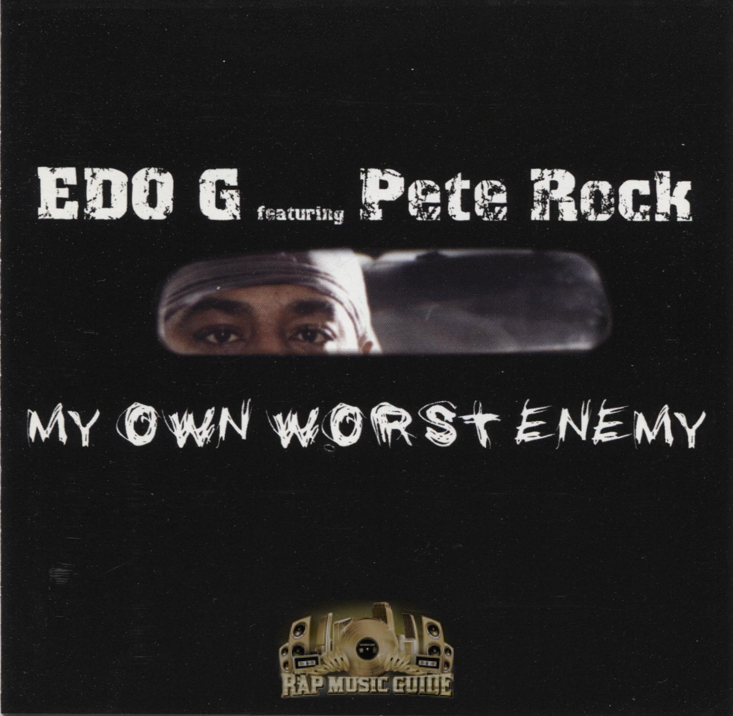 Best Pete Rock Project?