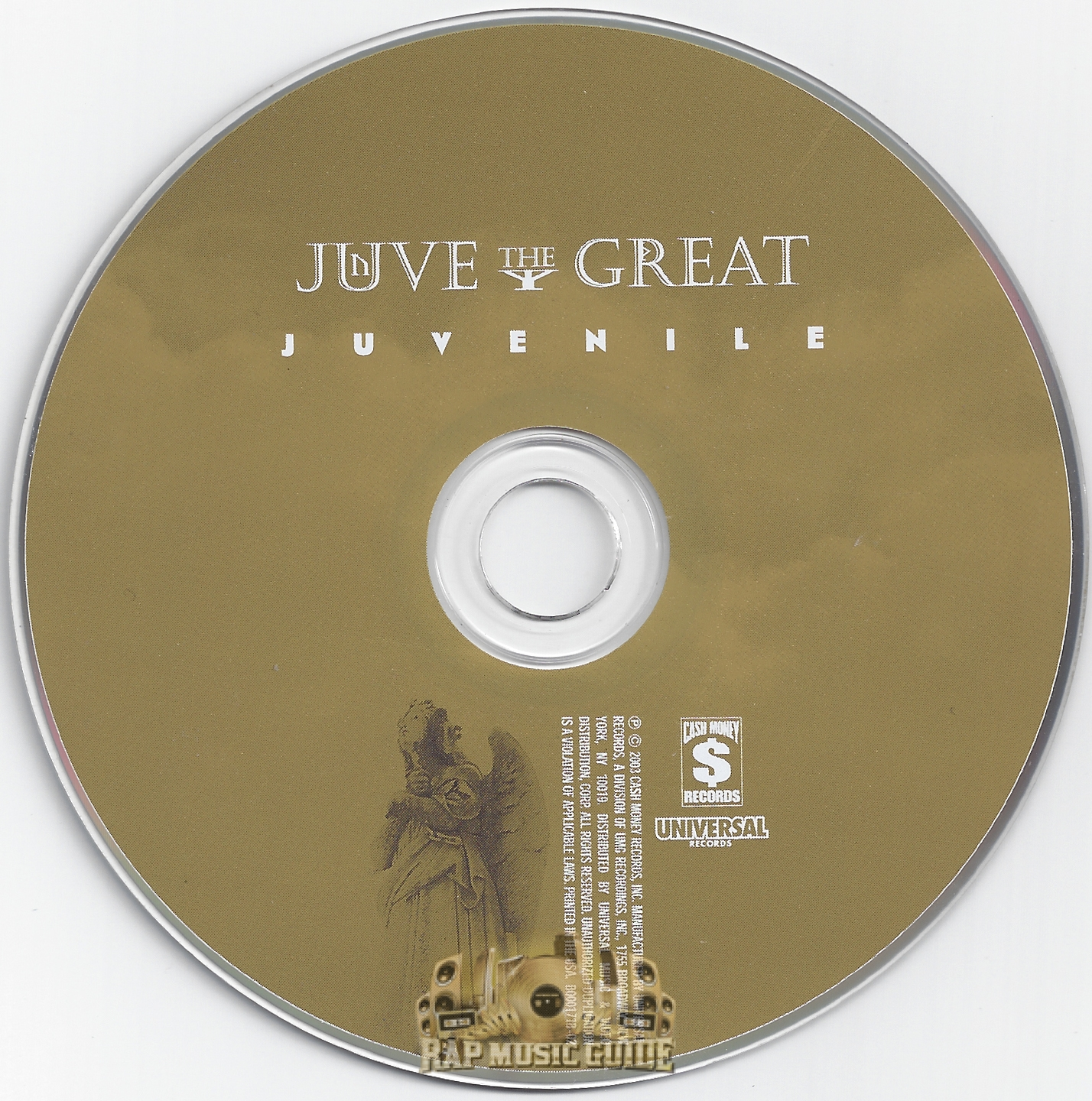 Juvenile Juve The Great