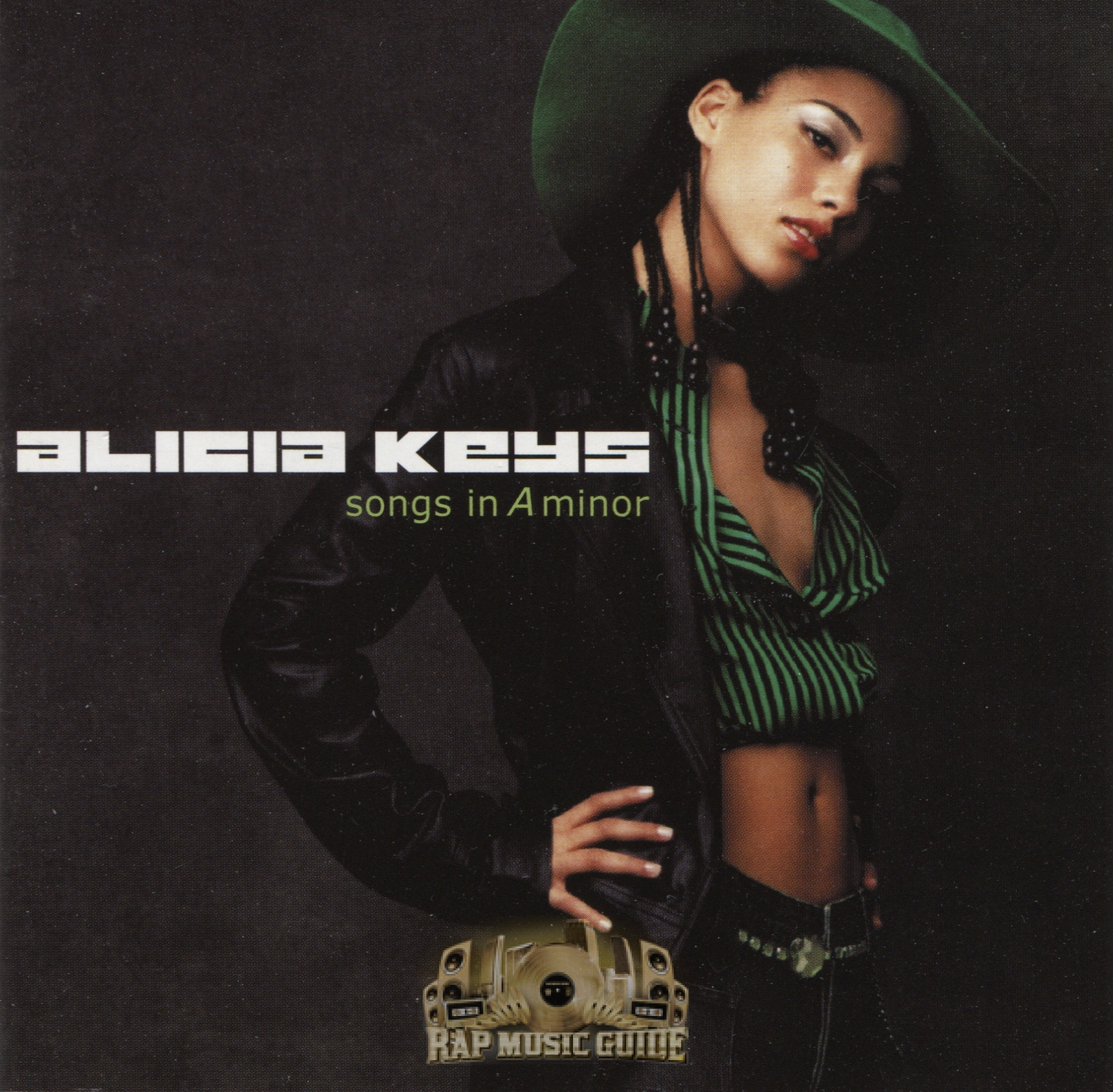 Alicia Keys - Songs In A Minor: CD | Rap Music Guide Alicia Keys Songs