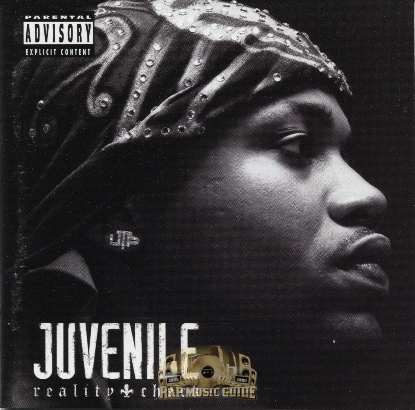 Juvenile Reality Check Cd Rap Music Guide