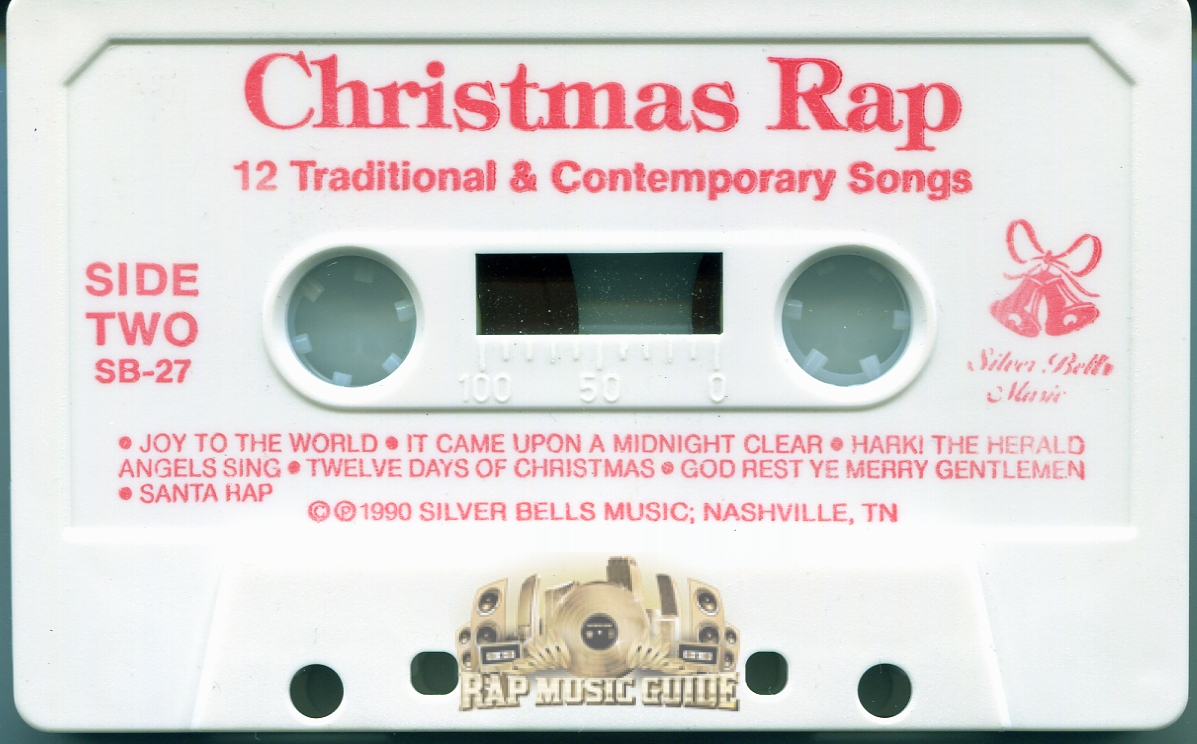 Christmas Rap Music.Christmas Rap Music 12 Traditional Contemporary Songs
