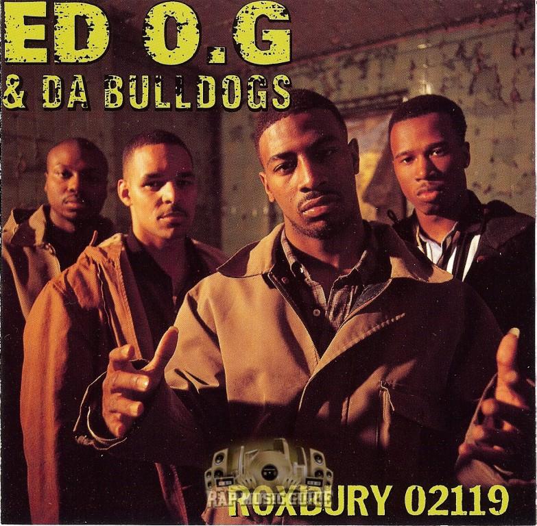 Resultado de imagen para Edo. G & Da Bulldogs - Roxbury 02119