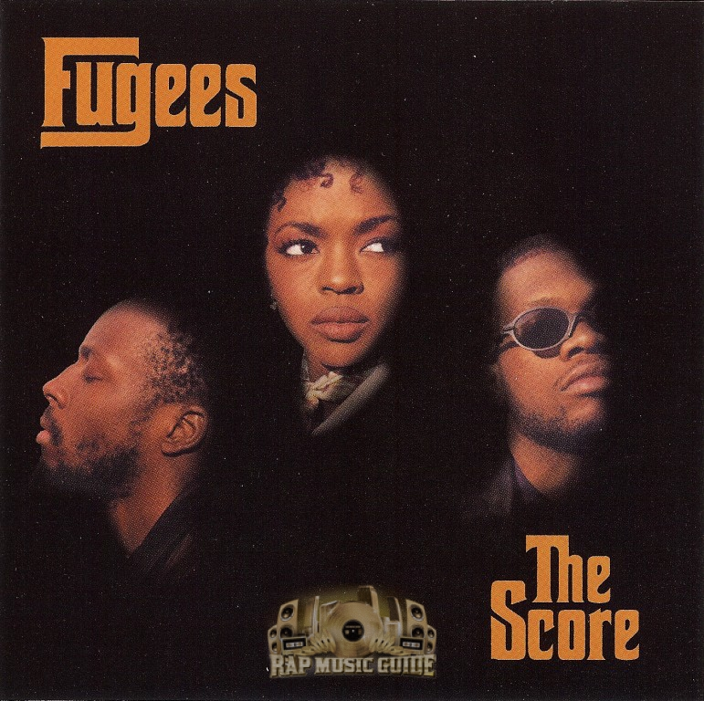 Fugees The Score Clean Version Cd Rap Music Guide