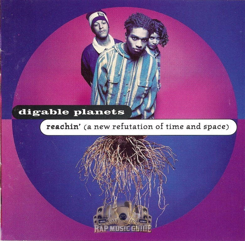 digable planets examination of what - photo #2