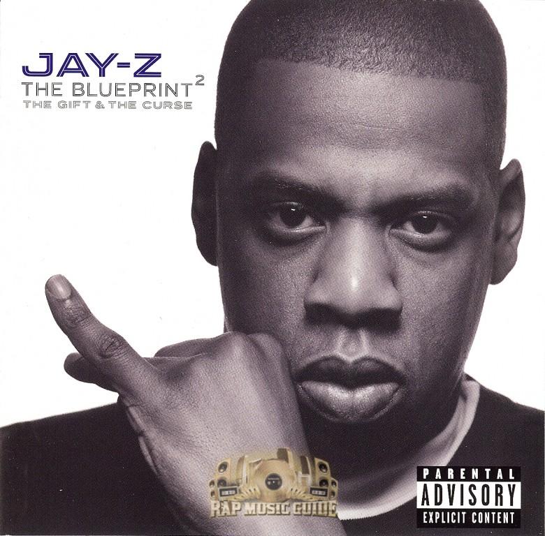 Jay-Z - Blueprint² Sampler