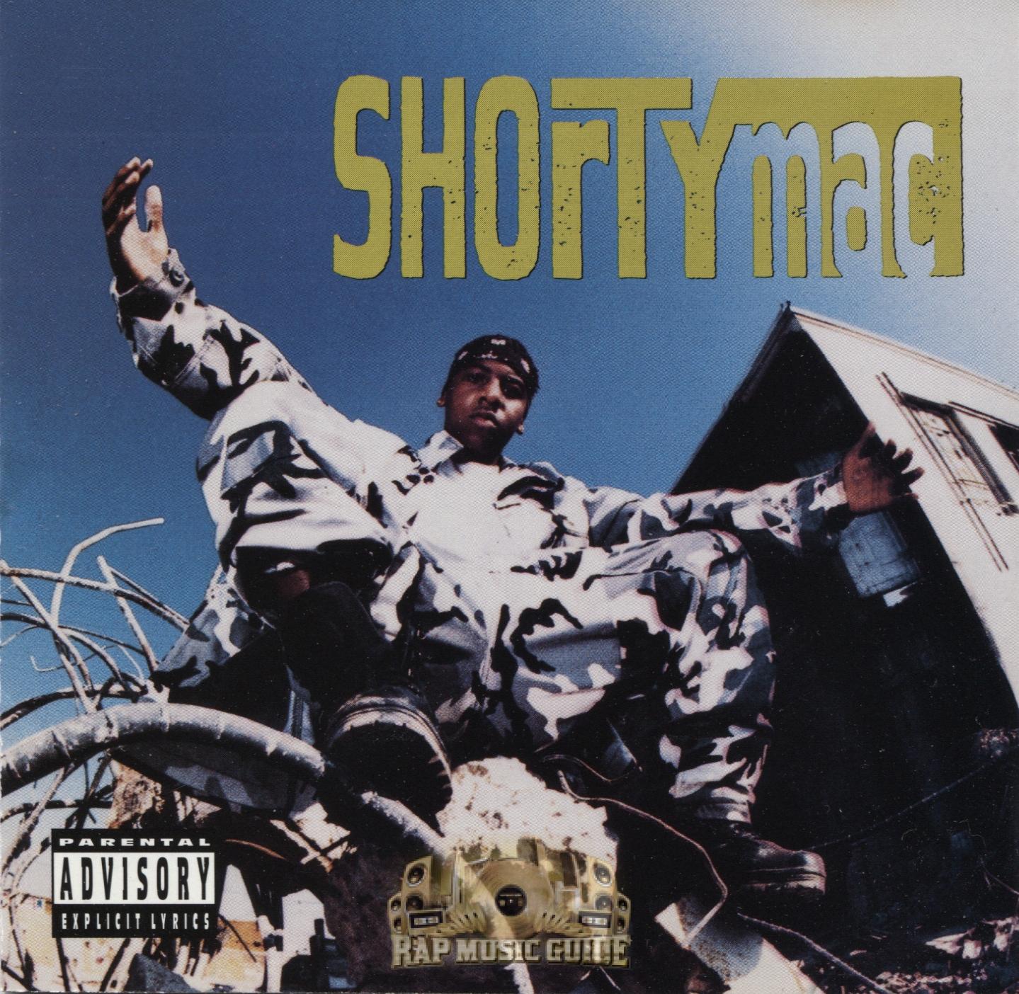 Shorty Mac Shorty Mac