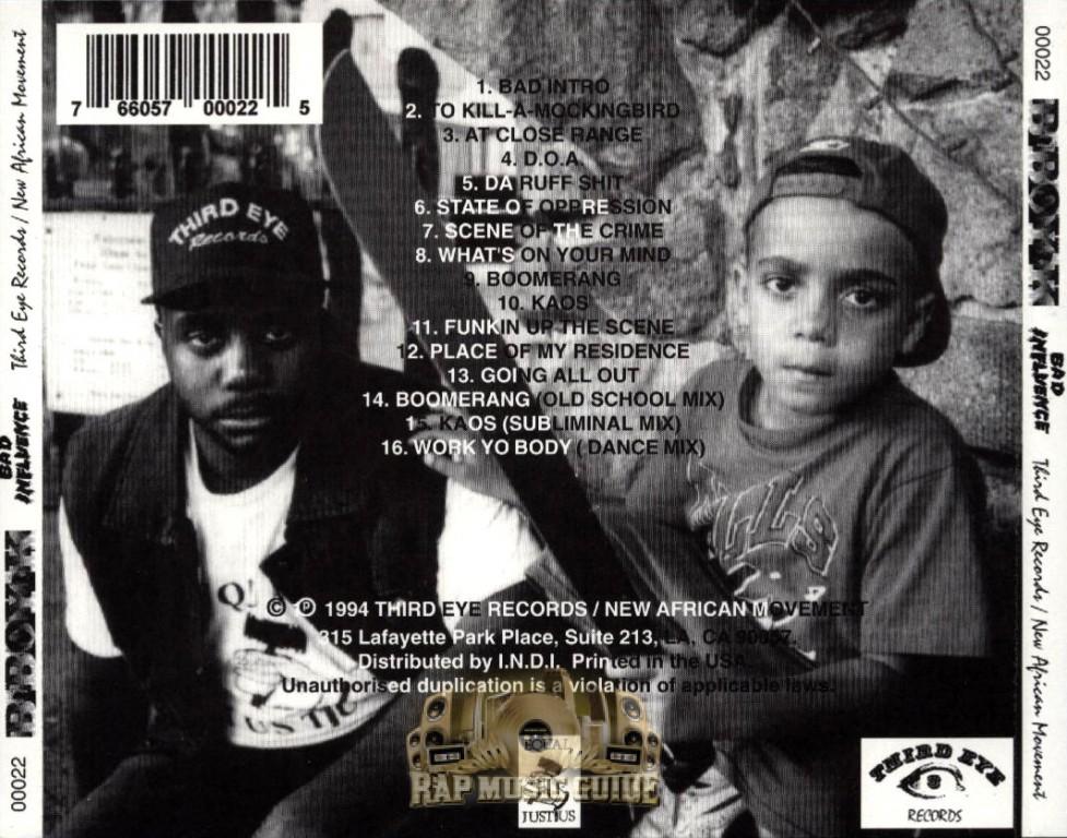 Negative influence of rap music essay