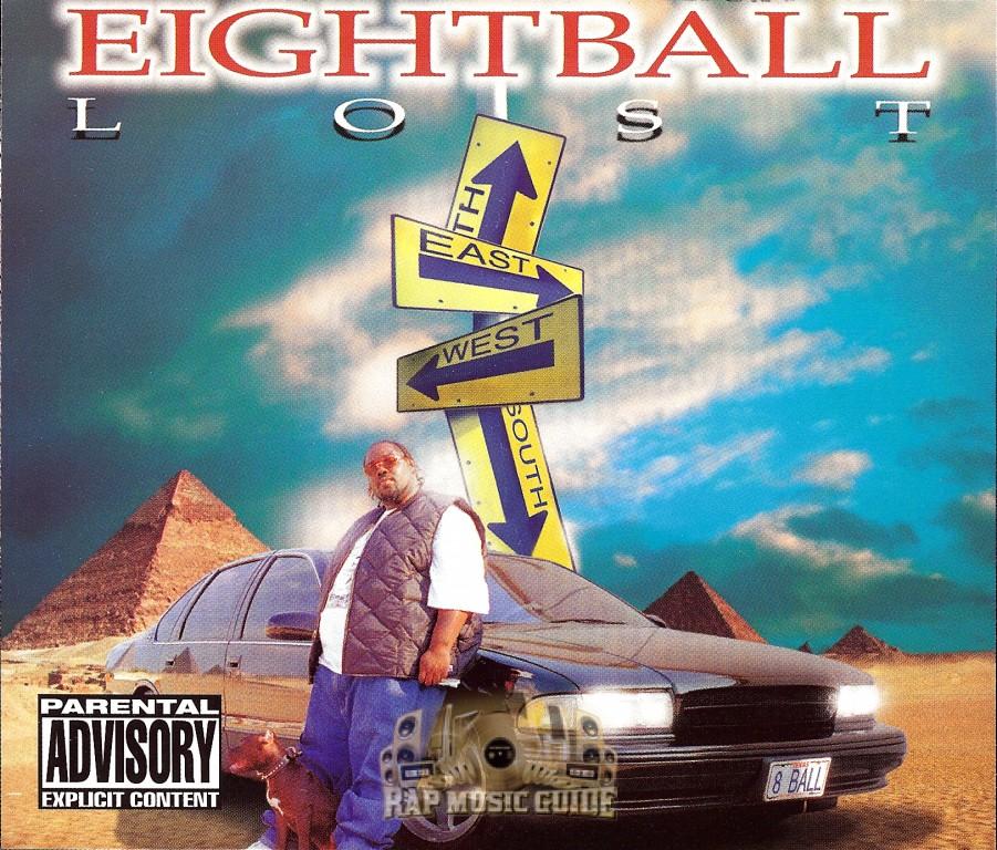 eightball lost cd rap music guide rh rapmusicguide com lost tv show music guide Lost Piano Music