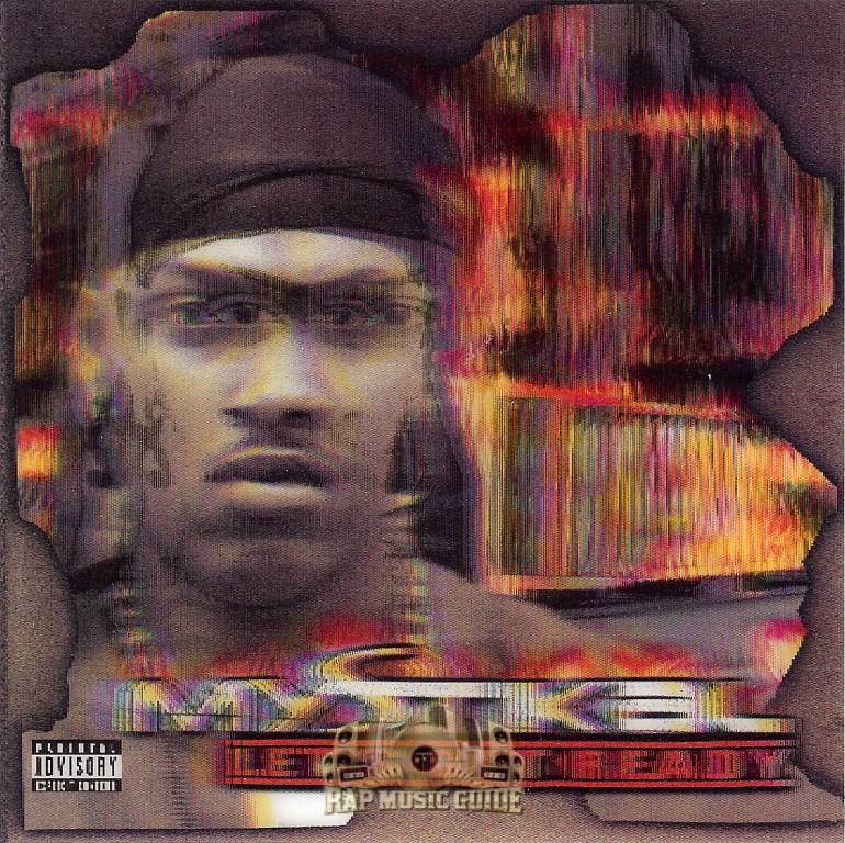 Mystikal - Let's Get Ready: CD | Rap Music Guide