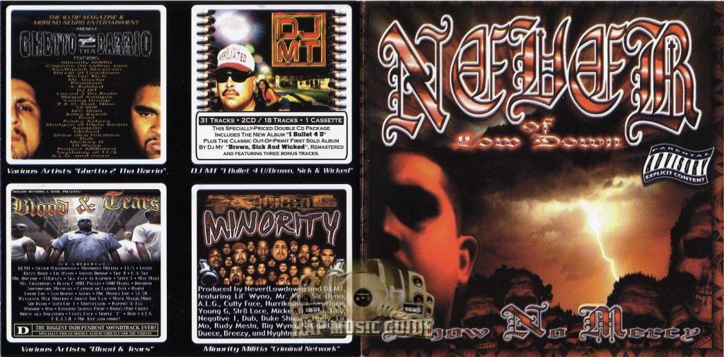 Wicked Show No Mercy