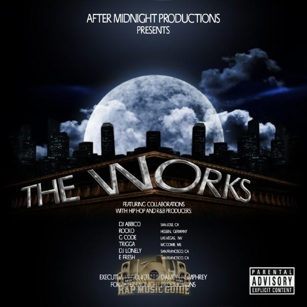 After Midnight Productions Presents - The Works: Digital