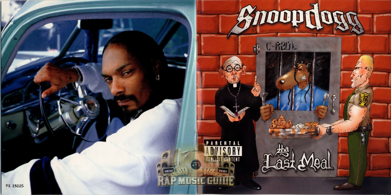 Snoop Dogg - Tha Last Meal: CD | Rap Music Guide