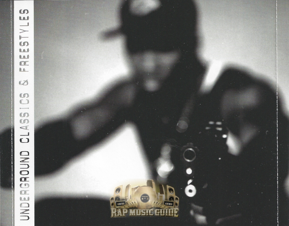 50 Cent - Guess Who's Back?: CD | Rap Music Guide