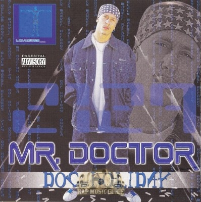 Mr. Doctor - Doc Holiday