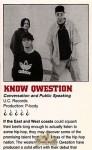 Know Qwestion - Conversation And Public Speaking