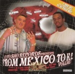 1/0 Fosho Records Presents - From Mexico to KC Vol.1