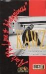 Kawz - Ain't No Love & Happiness