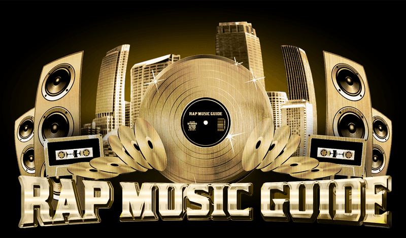 Rap Music Guide logo small