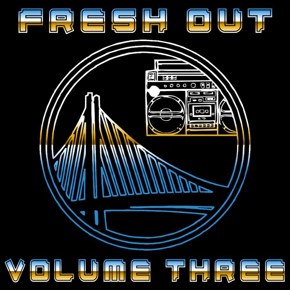 Fresh Out Volume Three