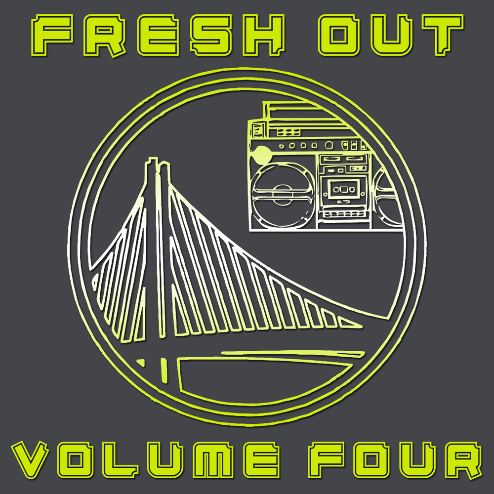 Fresh Out Volume Four Fresh Out Volume Four