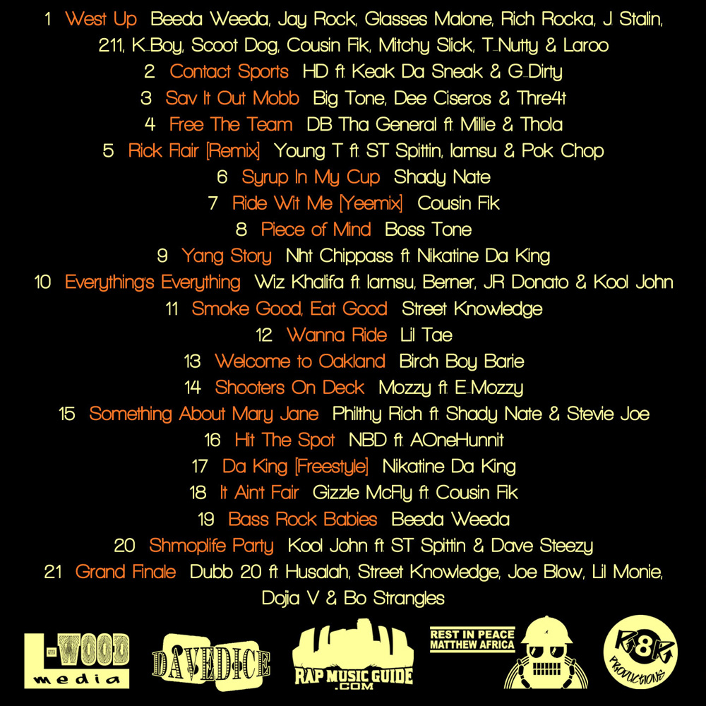 Fresh-Out-Vol-6-tracklist