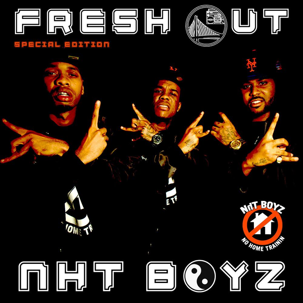 Fresh Out - NhT-Boyz