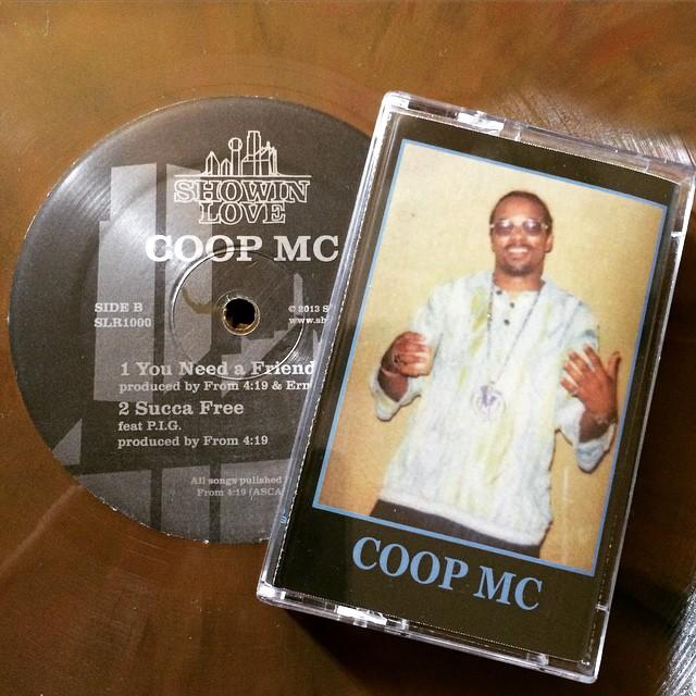 Coop MC