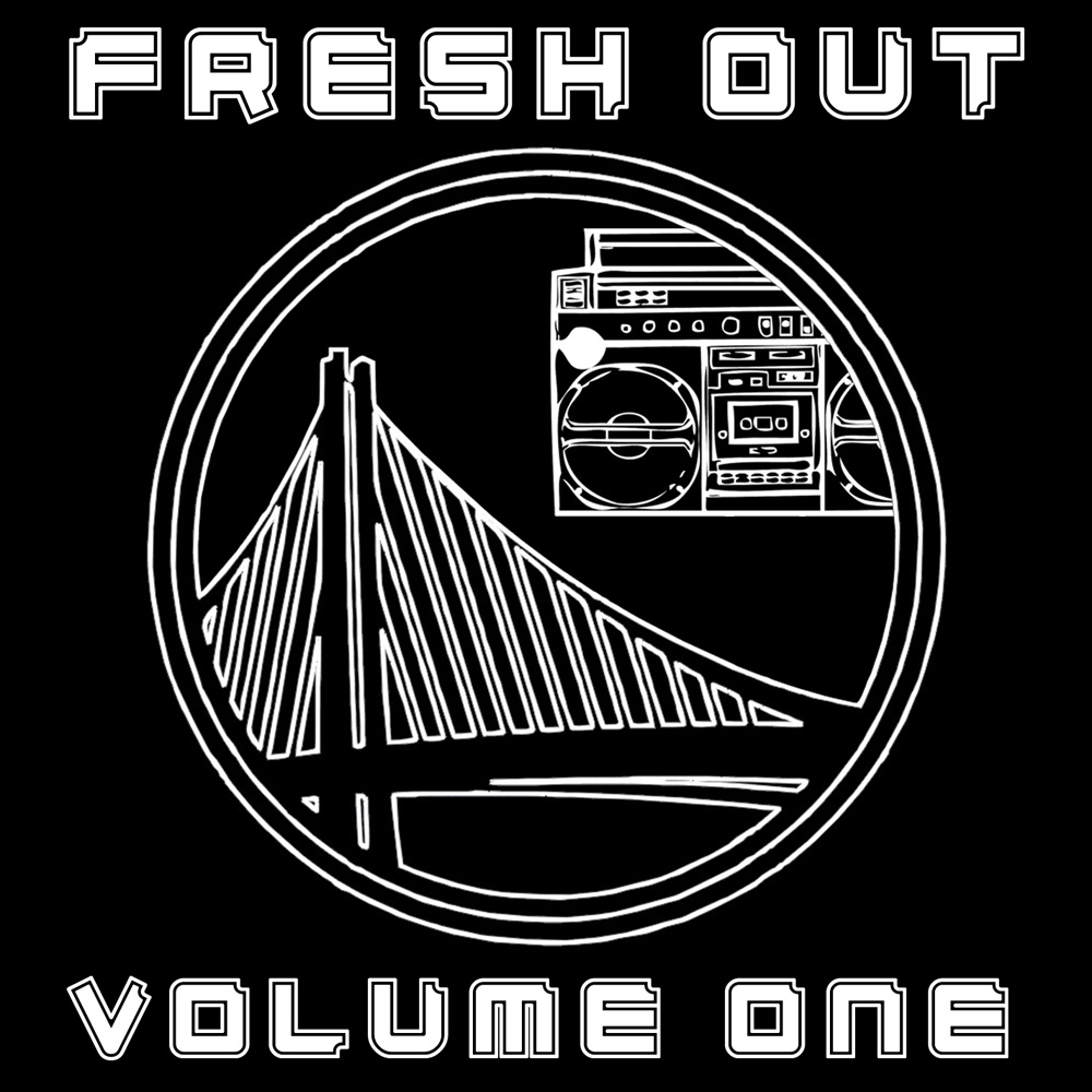 Fresh-Out-Vol.1