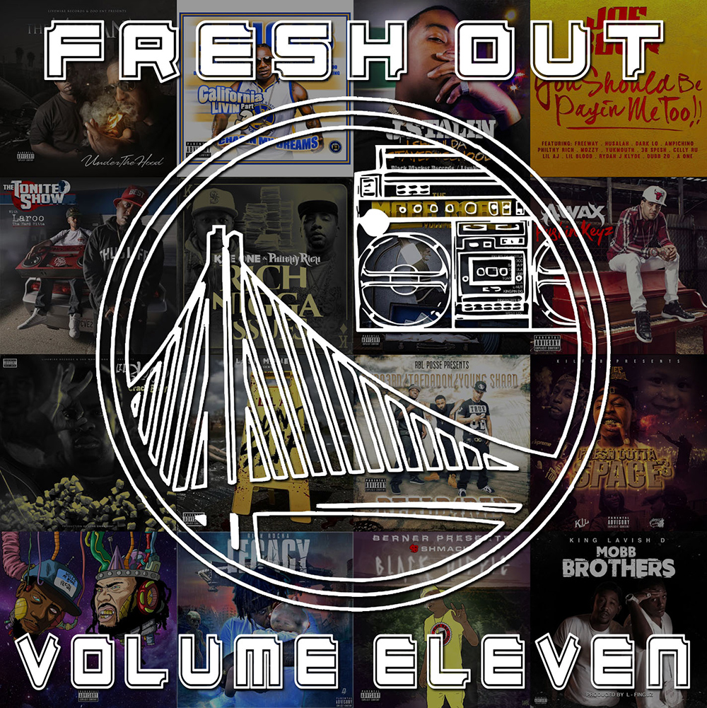 Fresh Out Volume Eleven