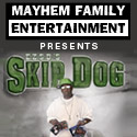 Mayhem Family Entertainment