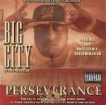 Big City 'Of The X-Rated Click' - Perseverance