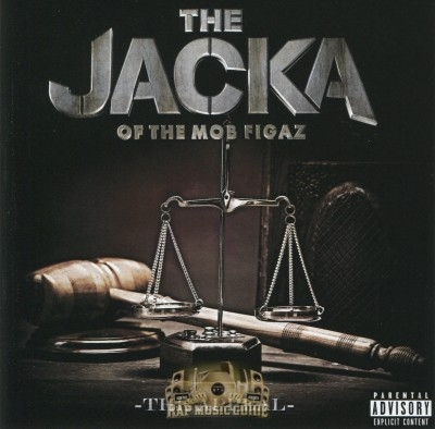 The Jacka - The Appeal