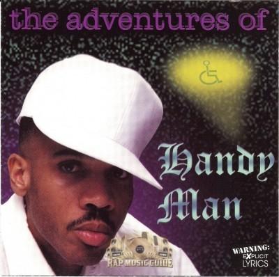 Handy Man - The Adventures Of Handy Man