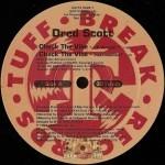 Dred Scott - Check The Vibe