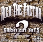 Rich The Factor - Greatest Hits 2