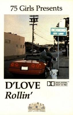 D'Love - Rollin'