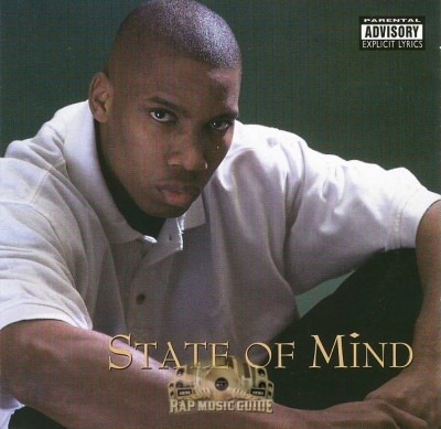 Strait - State Of Mind