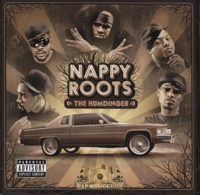 Nappy Roots - The Humdinger