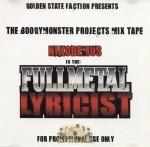 Nikodemus - Fullmetal Lyricist