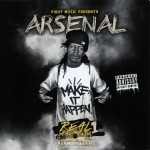 Arsenal - Real 1 AllDayDoe